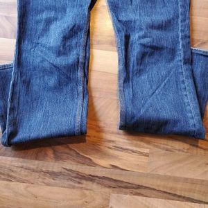 New York & Company Jeans - New York & Company Curvy Soho Bootcut Jeans Sz. 14